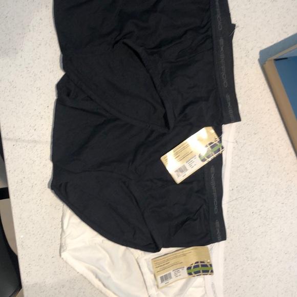 3 exofficio quick drying men's underwear XXL NWT